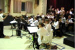 Lakeshore Concert Band