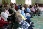 Lachine Senior Housing Information Meeting