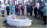 Easter Sunrise Service 2006