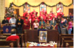 2007 Advent Choral Service