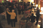 2008 Candle light service
