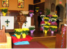 Outreach Sunday / Mother's Day 2009