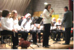 Lakeshore Concert Band Christmas Dessert Concert 11 Dec 2011
