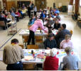 2011 Baden Powell Service / Pancake Lunch