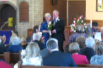 Chisholm / Sargent Wedding 26 Mar 2011